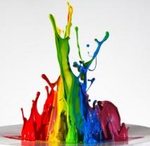 rainbow-paint