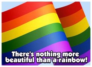 RainbowFlagPride