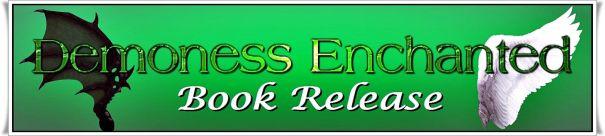 DE Book Release Banner